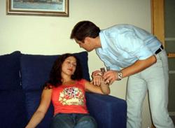 помощь при передозировке наркотиками